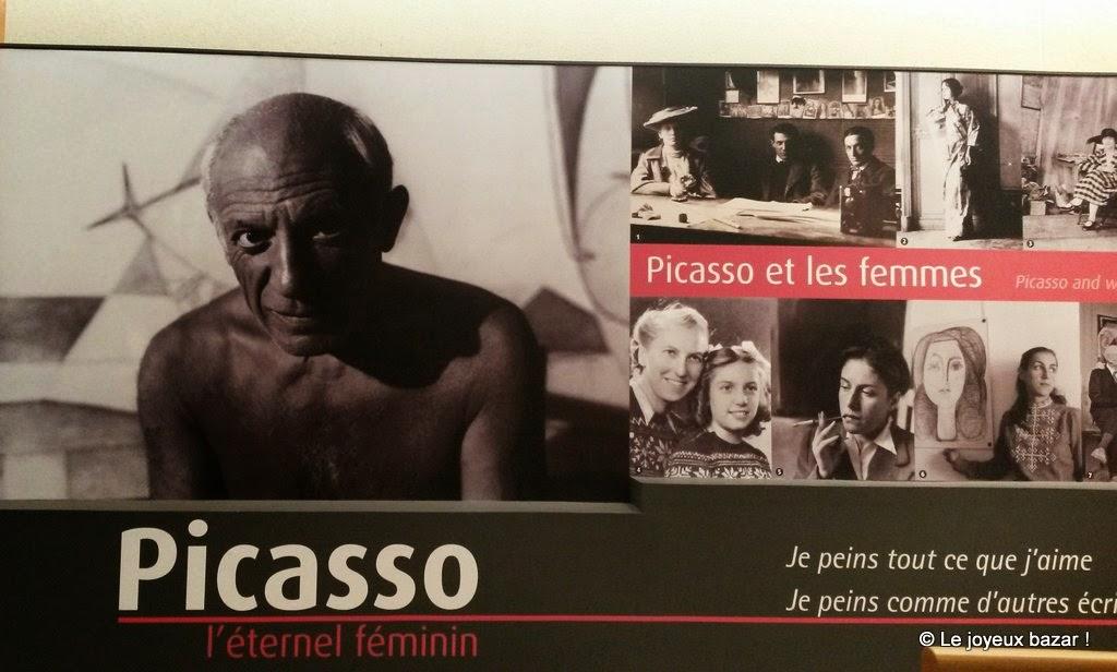 Quimper  -expo Picasso