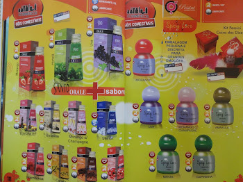 gel comestivel