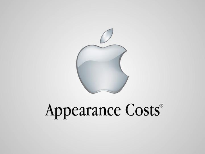 """Más logos honestos, el """"contenido real de las empresas"""""""