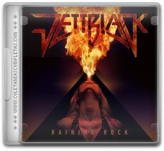 Download Jettblack - Raining Rock (2012)