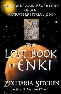 """بارگیری """"کتاب گمشده ی انکی"""" - زیچین"""