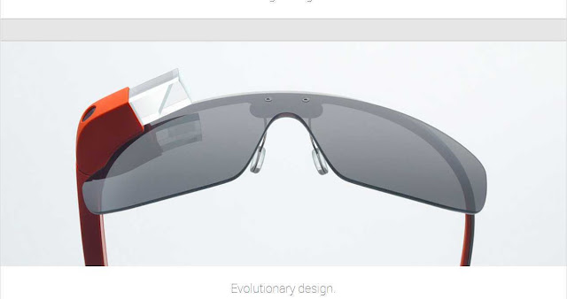 Test a Free (Prototype) Google Glass with Augmented Reality & Video Messaging