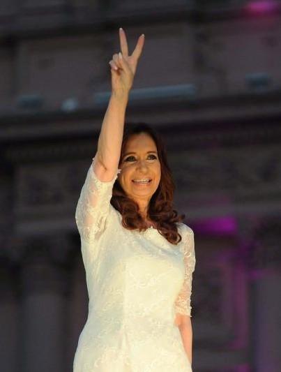Cristina.