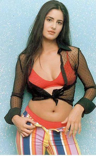 Katrina Kaif panty n bra hot navel