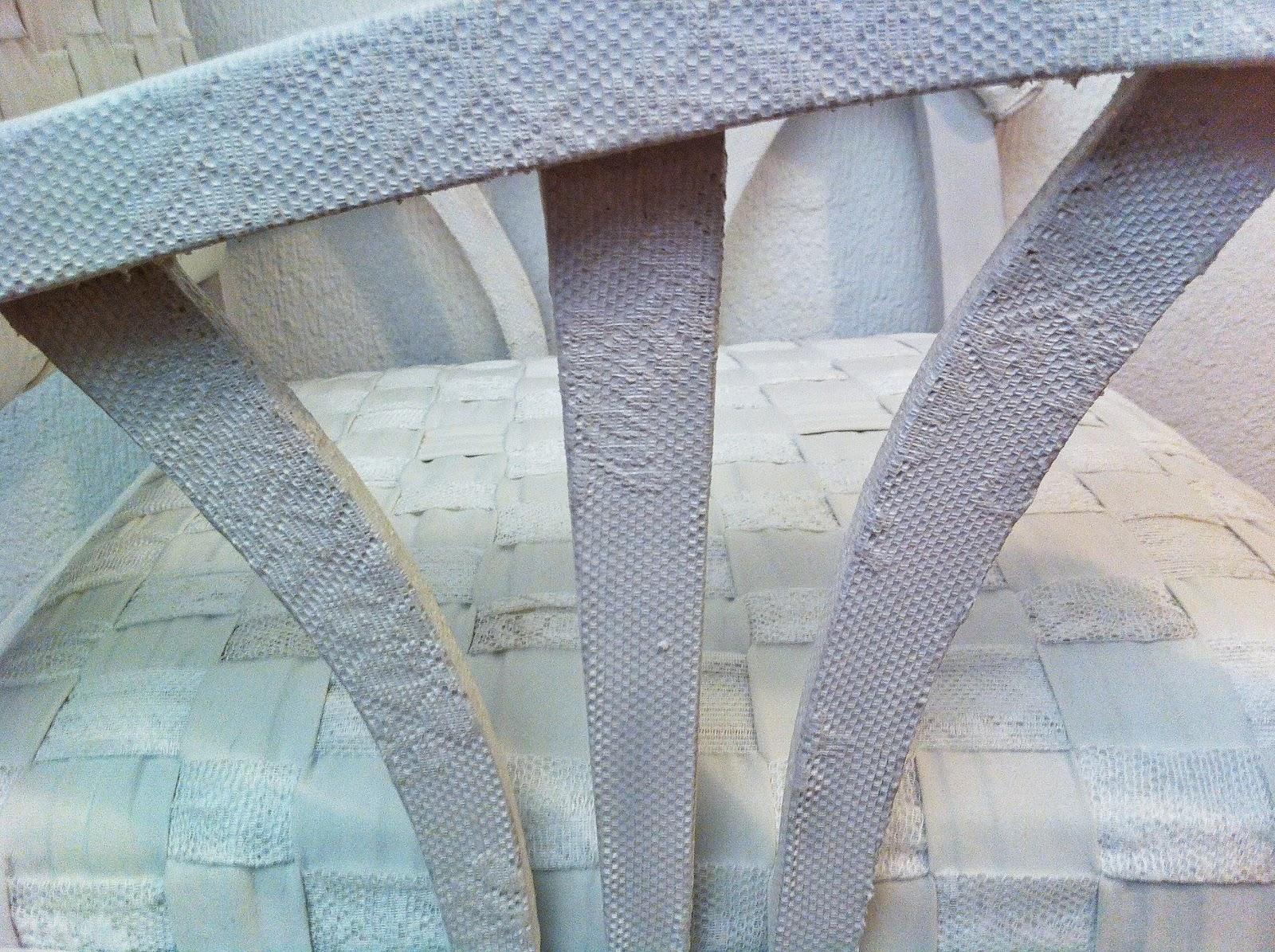 La butaca de la abuela p tula plas muebles y decoraci n for Muebles de la abuela