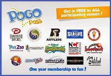 Click here for 60% discount on your Pogo Passes!
