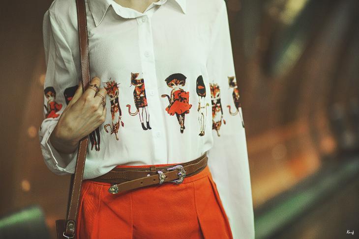 shirt photography, das sheep, paris, métro arts et métiers