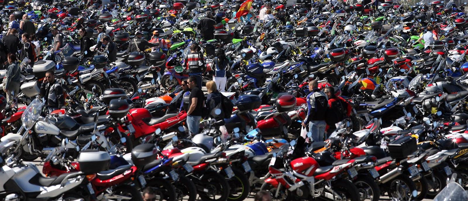 Juan carlos corchado campeonato motos en jerez 2010