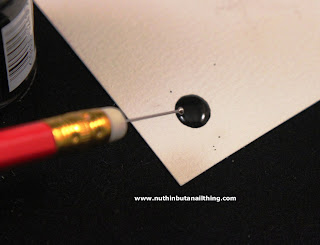 diy dotting tool