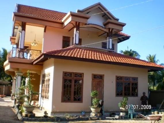 Rumah Mewah Di Sawahrujing