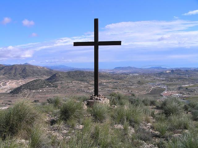 Desde Cruz del Cerro en La Romana