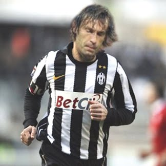Andrea Pirlo Football Wallpaper