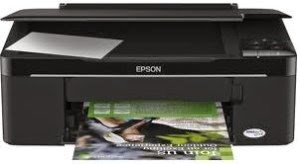 Epson Stylus TX 121 Driver Download