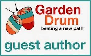 Garden Drum