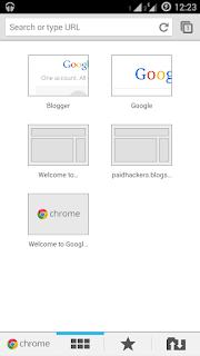 open-default-browser-in-target-phone