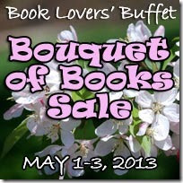 Bouquet of Books Sale
