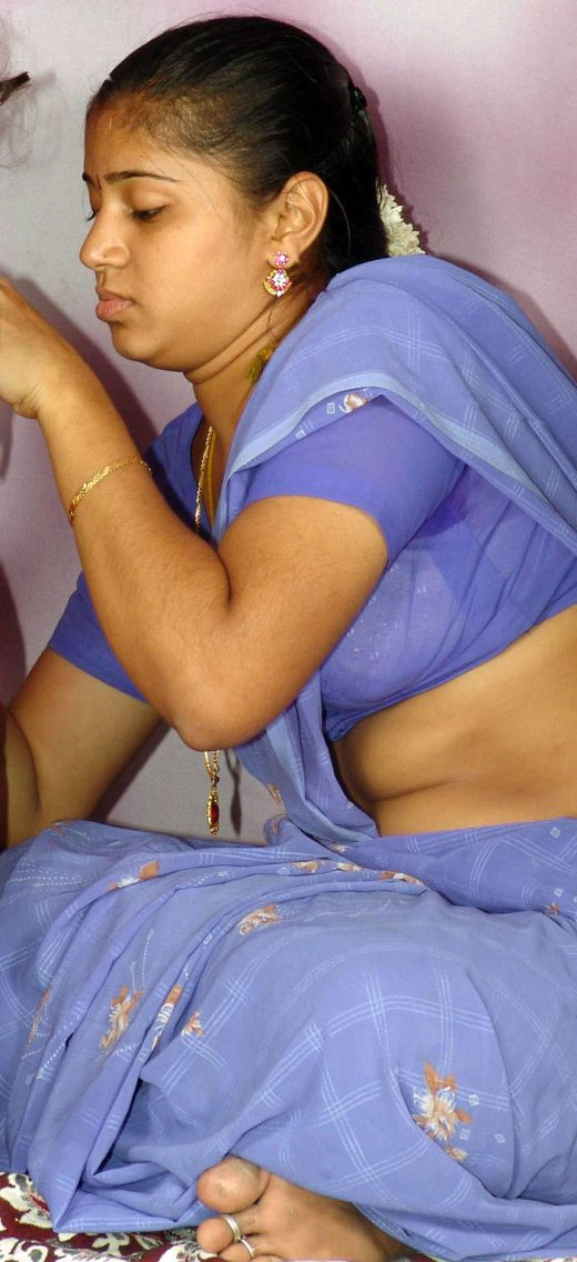 Hot Indian Aunty