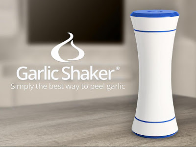 Gadgets To Make Cooking Easier - Garlic Shaker
