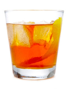 Blog Gastronomix: Drinks com Whisky | Old Fashioned