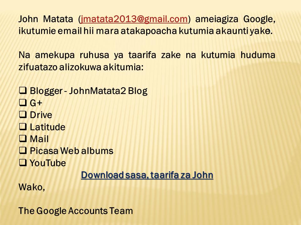 Activity controls - Google Account