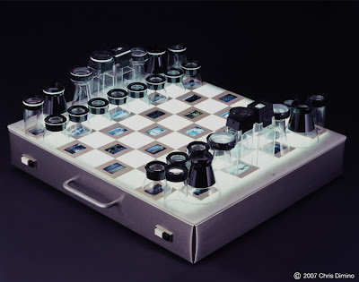Creative and Unusual Chess Sets (15) 2