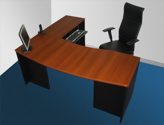 Tisera muebles de oficina for Muebles de oficina para 4 personas