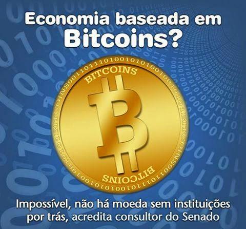 É possível uma economia monetária baseada em Bitcoins?