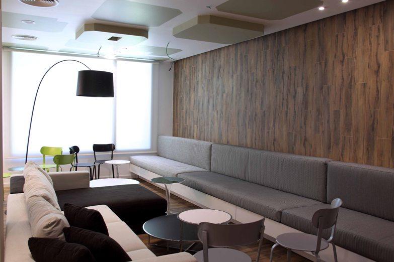hotel de diseño en el centro de Barcelona