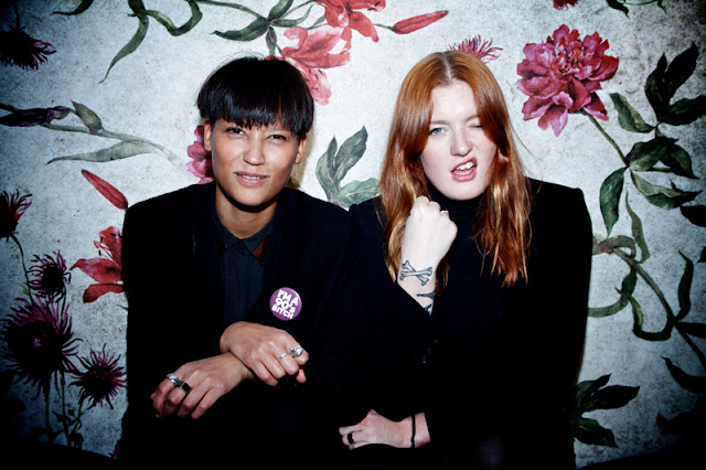 Icona Pop - Then We Kiss - traduzione testo video download