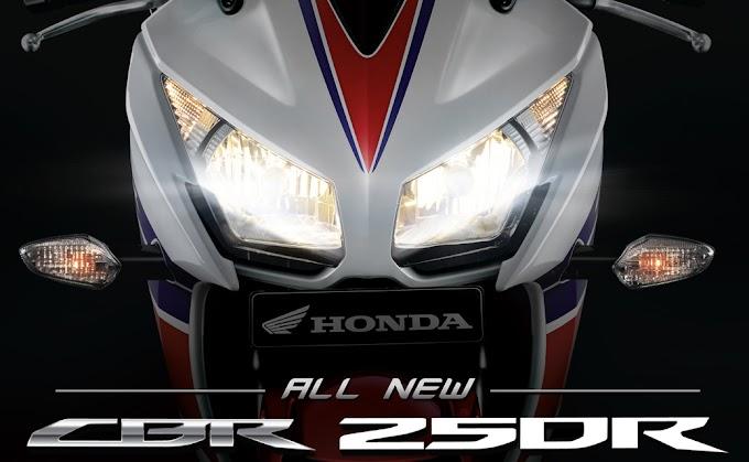Analisa Kalahnya New Honda CBR250R di Kancah Penjualan Sepeda Motor Indonesia