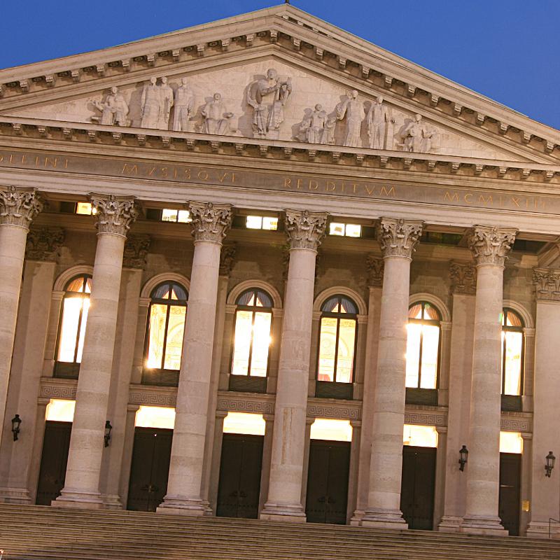 Bavarian State Oper
