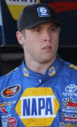 Brandon McReynolds has been named to drive for Bill McAnally Racing in the NASCAR K&N Pro Series West for 2014.