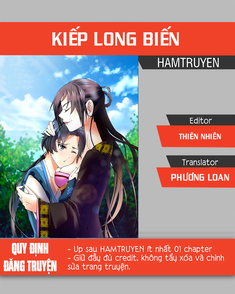 Kiếp Long Biến Chap 17 - Next Chap 18