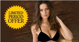 BRA, BUY 1 GET 1 FREE, HANES OFFER, PERSONAL PRODUCT, WOMEN SPECIAL, branded,