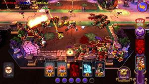FREE DOWNLOAD PC GAME DungeonLand (2013)
