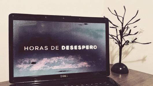 Horas de Desespero