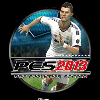 Pro Evolution Soccer 2013 Proper – RELOADED