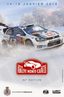 Rallye de Monter-Carlo