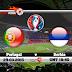 مشاهدة مباراة البرتغال وصربيا بث مباشر أبوظبي الرياضية Portugal vs Serbia