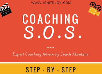 Expert Coaching Advice