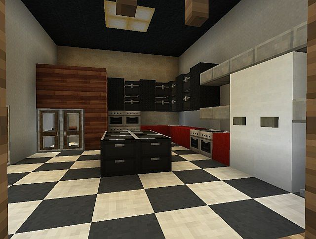Realistic Minecraft Texture Packs 1.3.2