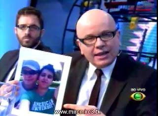 Marcelo TAS fala sobre a filha gay