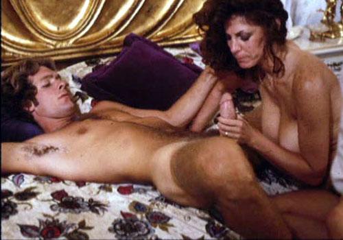 Kay parker madre seduce