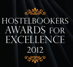 HostelBookers Awards