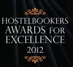HostelBookers Awards