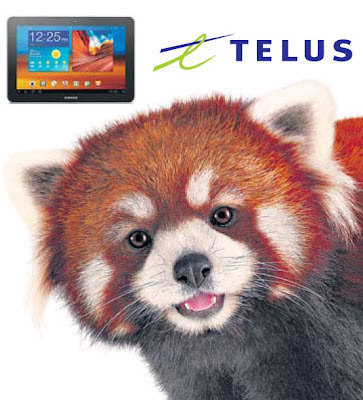 Telus Optik TV