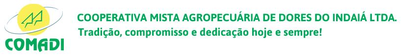 Cooperativa Mista Agropecuária de Dores do Indaiá Ltda.
