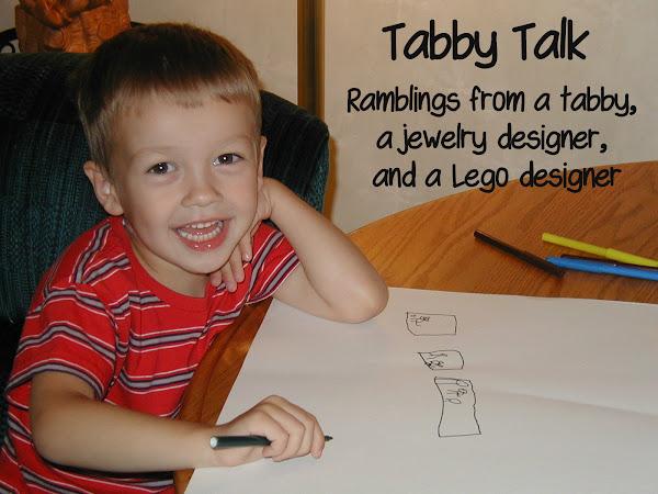 Tabby Talk