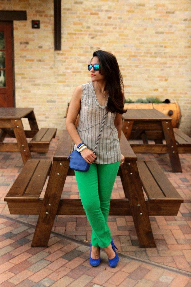 Tory Burch Top, Ralph Lauren, Steve Madden, Kenneth Cole, Shop Jami, Tanvii.com