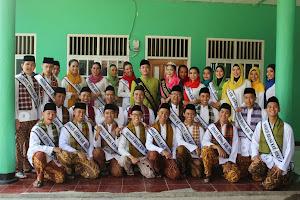 KAMPAK BESI (Keluarga Abang Mpok Kabupaten Bekasi 2014)